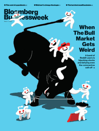 Bloomberg Businessweek Europe Mar 2 2020