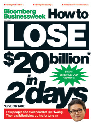 Bloomberg Businessweek Europe Apr 12-18