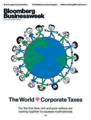 Bloomberg Businessweek Europe Apr 19-25