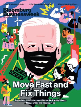 Bloomberg Businessweek Europe Apr 26-May 9