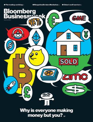 Bloomberg Businessweek Europe Jun 14-20