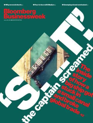 Bloomberg Businessweek Europe Jun 28-Jul 4