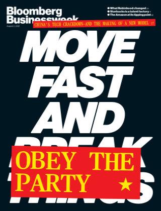 Bloomberg Businessweek Europe Aug 2-15