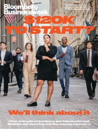 Bloomberg Businessweek Europe Aug 23-29