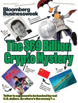 Bloomberg Businessweek Europe Oct 11-24