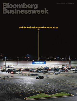 Bloomberg Businessweek Asia #35 2016