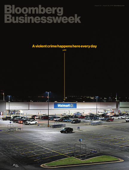 Bloomberg Businessweek Asia August 18, 2016 00:00