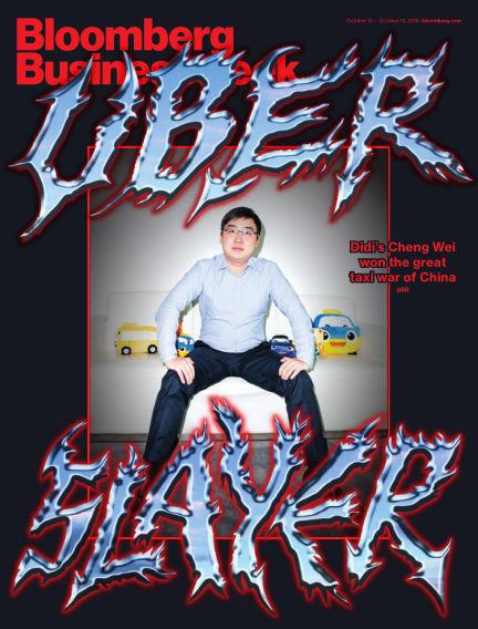 Bloomberg Businessweek Asia October 07, 2016 00:00