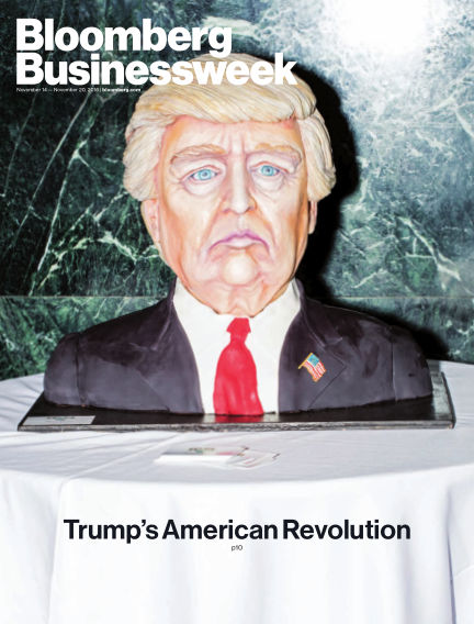 Bloomberg Businessweek Asia November 11, 2016 00:00