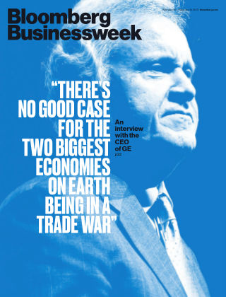 Bloomberg Businessweek Asia Asia #08 2017
