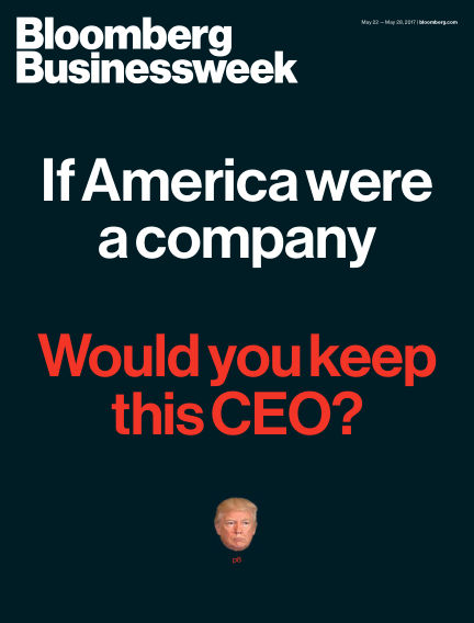 Bloomberg Businessweek Asia May 19, 2017 00:00