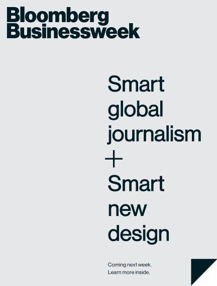 Bloomberg Businessweek Asia June 09, 2017 00:00