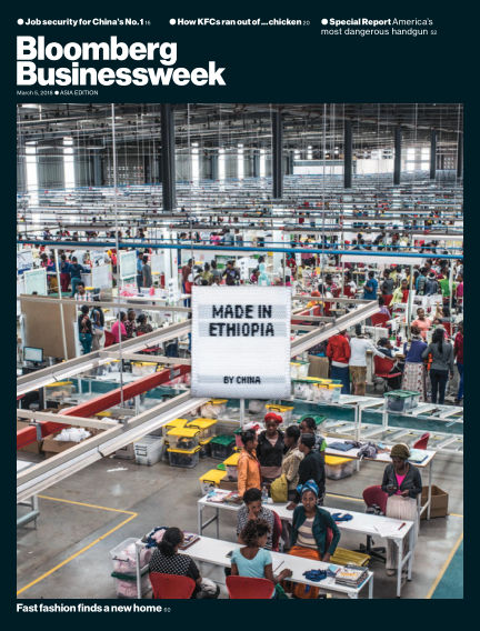 Bloomberg Businessweek Asia March 02, 2018 00:00
