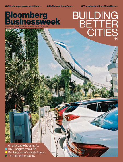 Bloomberg Businessweek Asia August 31, 2018 00:00
