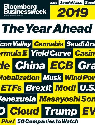 Bloomberg Businessweek Asia Nov 19 2018