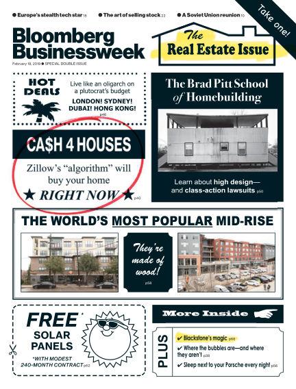 Bloomberg Businessweek Asia February 15, 2019 00:00