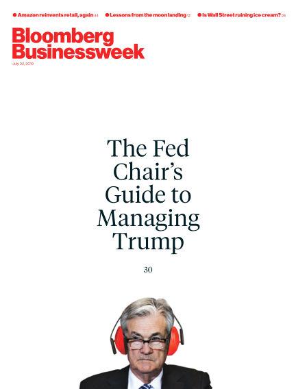 Bloomberg Businessweek Asia July 19, 2019 00:00