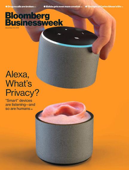 Bloomberg Businessweek Asia December 13, 2019 00:00