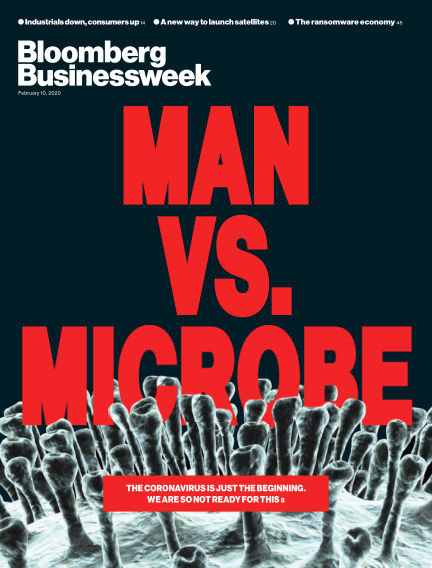 Bloomberg Businessweek Asia February 07, 2020 00:00