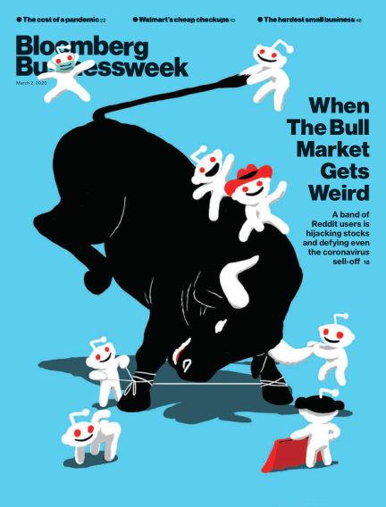 Bloomberg Businessweek Asia February 28, 2020 00:00