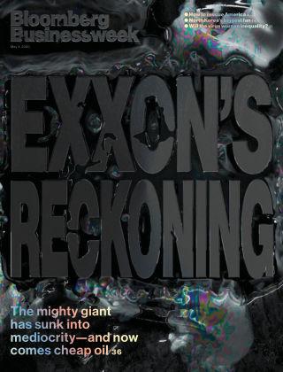 Bloomberg Businessweek Asia May 4 2020