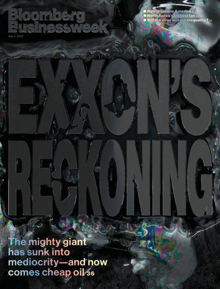 Bloomberg Businessweek Asia May 01, 2020 00:00