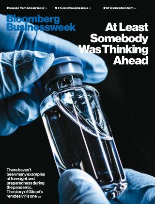 Bloomberg Businessweek Asia May 18 2020