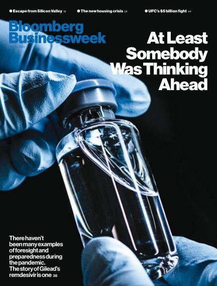 Bloomberg Businessweek Asia May 15, 2020 00:00