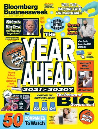 Bloomberg Businessweek Asia Jan 25-31