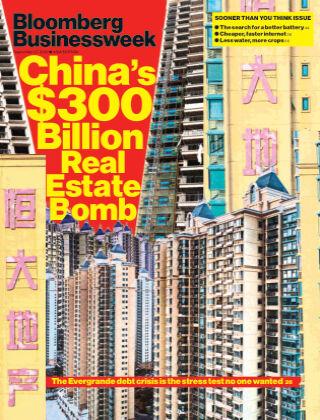 Bloomberg Businessweek Asia Sept 27-Oct 3