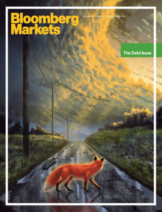Bloomberg Markets Europe Apr-May 2019