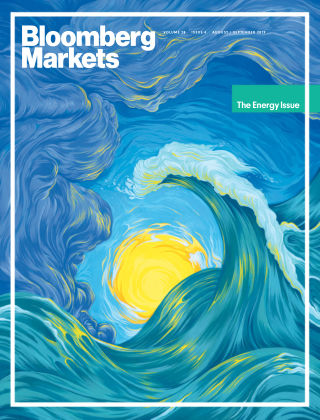 Bloomberg Markets Europe Aug-Sep 2019