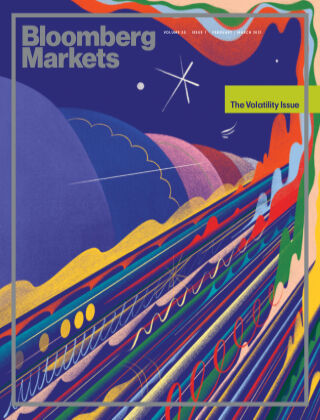 Bloomberg Markets Europe Feb Mar 2021