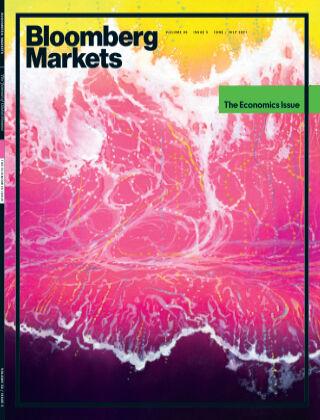 Bloomberg Markets Europe The Economics