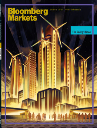 Bloomberg Markets Europe Issue 4