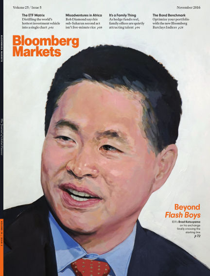 Bloomberg Markets Asia October 25, 2016 00:00