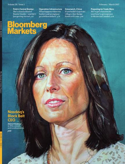 Bloomberg Markets Asia February 07, 2017 00:00