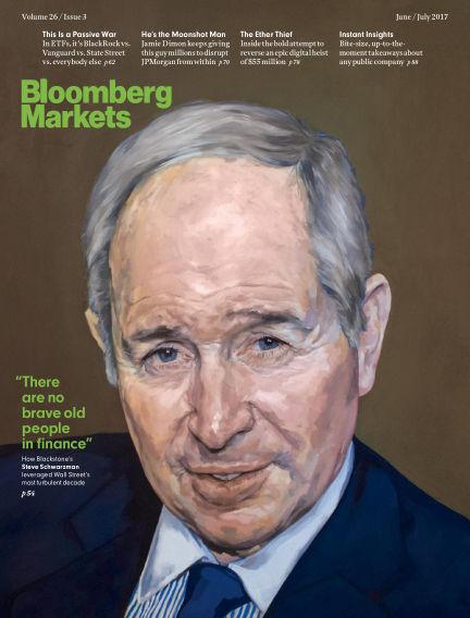 Bloomberg Markets Asia June 22, 2017 00:00