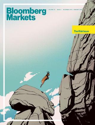 Bloomberg Markets Asia Dec-Jan 2020