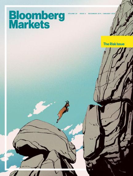 Bloomberg Markets Asia November 25, 2019 00:00