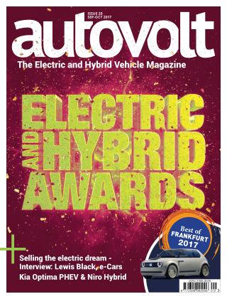 Autovolt Magazine Sep/Oct 2017