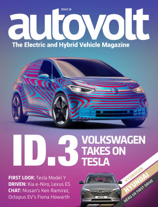 Autovolt Issue 26 - 2019