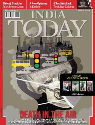 India Today 2015-03-16