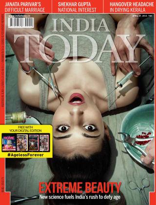 India Today 2015-04-27