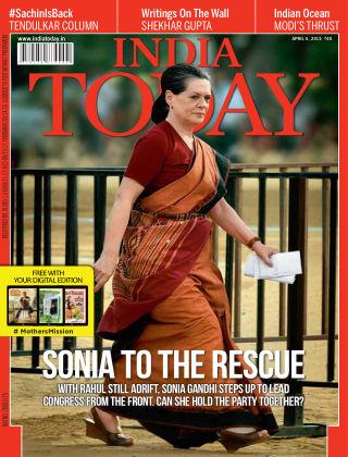 India Today 2015-04-06