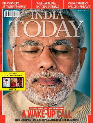 India Today 2015-04-13