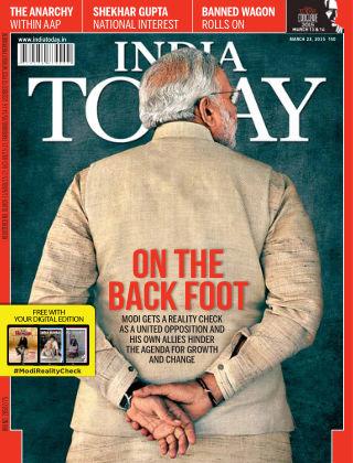 India Today 2015-03-23