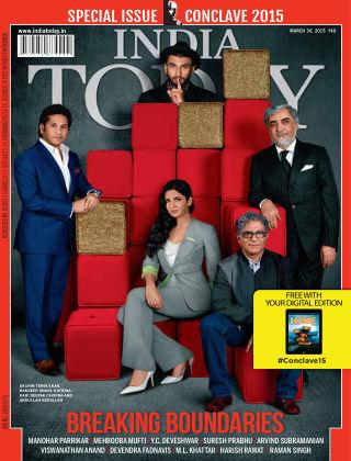India Today 2015-03-30