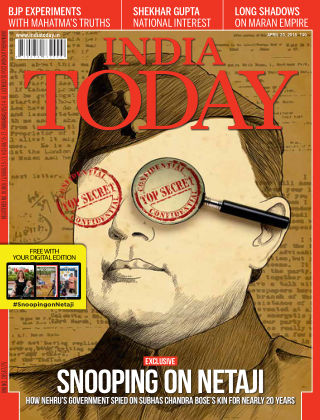 India Today 2015-04-20