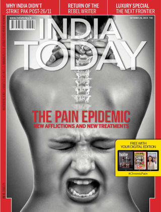 India Today 26th October 2015